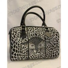 Sac dames pastenague en cuir - TV000459