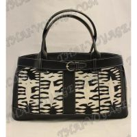 Signore Bag in pelle Stingray - TV000461
