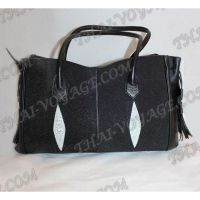 Bag female stingray leather - TV000465