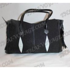 Bag Damen Leder Stingray - TV000465