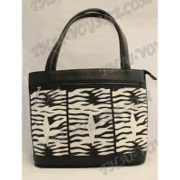 Bag female stingray leather - TV000470