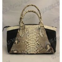 Bag Damen Leder python - TV000474