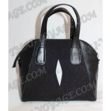 Bag Damen Leder Stingray - TV000481