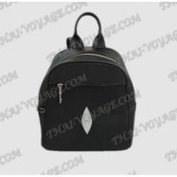 Backpack female stingray leather - TV000482