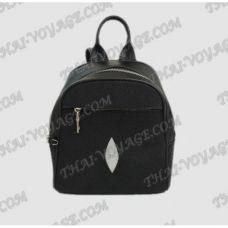 Galuchat femme Backpack - TV000482