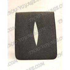 Flatbed male stingray leather - TV000483