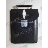 Flatbed male stingray leather - TV000487