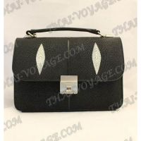 Handy male stingray leather - TV000488