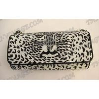 Clutch female stingray leather - TV000490