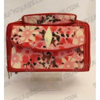 Bag-clutch stingray leather - TV000495