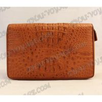 Bag male crocodile leather - TV000500