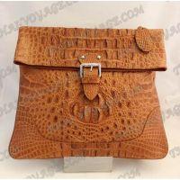 Bag male crocodile leather - TV000501