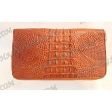 Wallet male crocodile leather - TV000510