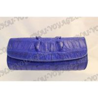 Clutch female crocodile leather - TV000517