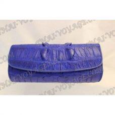 Frizione femminile pelle di coccodrillo - TV000517