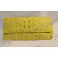 مخلب جلد التمساح الإناث - TV000519