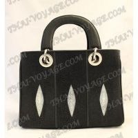 Bag Damen Leder Stingray - TV000525