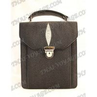 Flatbed male stingray leather - TV000557