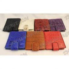 Wallet from crocodile leather - TV000568