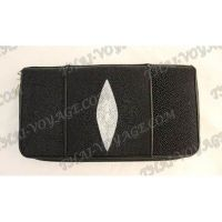 Wallet male stingray leather - TV000622