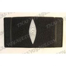 Wallet male stingray leather - TV000631