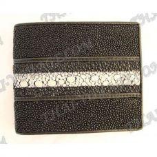 Purse male stingray leather - TV000663