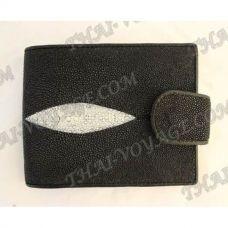 Purse male stingray leather - TV000664