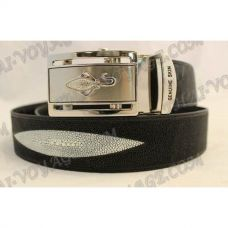 Belt male stingray leather - TV000671