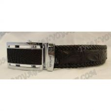 Belt male crocodile leather - TV000685