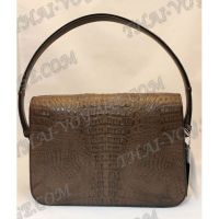 Bag female crocodile leather - TV000695