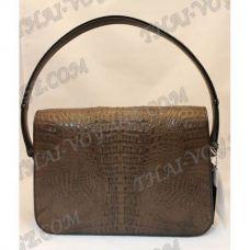 Bag female crocodile leather - TV000695