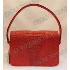 Bag Damen Leder Krokodil - TV000696