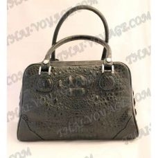 Bag Damen Leder Krokodil - TV000704