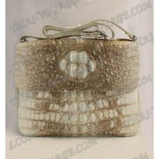 Bag male crocodile leather - TV000709