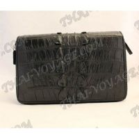 Bag male crocodile leather - TV000710