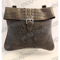 Bag male crocodile leather - TV000711