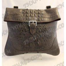 Bag male crocodile leather - TV000711