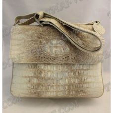 Bag male crocodile leather - TV000712