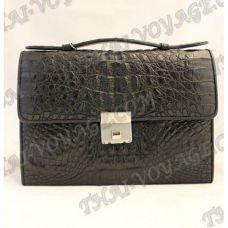 Handy male crocodile leather - TV000713