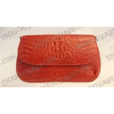 Clutch female crocodile leather - TV000715