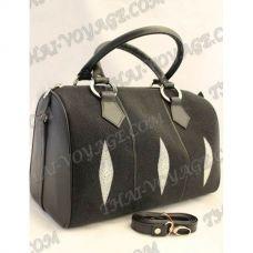 Bag female stingray leather - TV000723