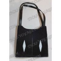 Bag female stingray leather - TV000724