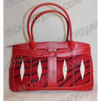 Bag Damen Leder Stingray - TV000725