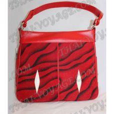 Bag Damen Leder Stingray - TV000728