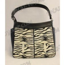 Bag female stingray leather - TV000729
