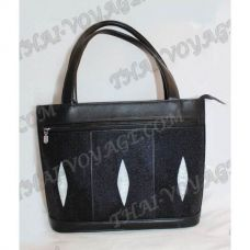 Bag female stingray leather - TV000731