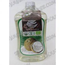الشرب الطبيعية جوز الهند غير المكرر زيت تروبيكانا - TV000737