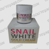 Snail cream for face Snail White Gold - TV000741