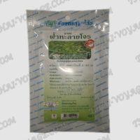 抗ウイルスハーブティー Andrographis Paniculata Thanyaporn - TV000752