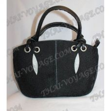 Bag female stingray leather - TV000757